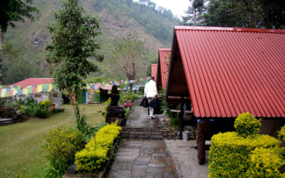 best resorts in nepal